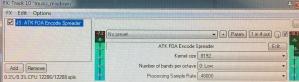 Track 10 JS: FOA Encode Spreader